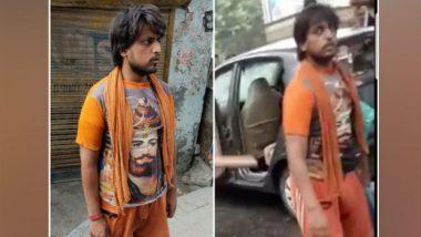 Kanwariya Violence: Delhi Police Arrests One in Vehicle Vandalisation Incident