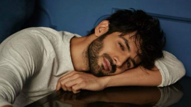 Kartik Aaryan Steps Out Of His House In Gwalior; What Happens Next Is Unbelievable! View Pics