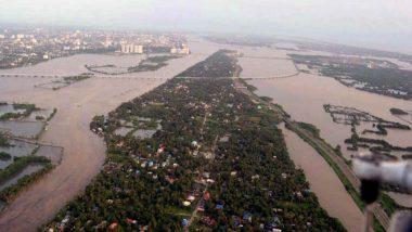 Kerala Flood: Rain Fury Brings State to Standstill, Schools Shut Today, Kochi Metro Services Suspended