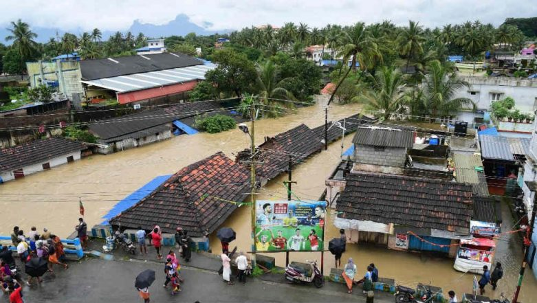 Kerala Floods: TVS Motor Announces Free Service Camps for Two and Three-wheelers From August 27 to September 3