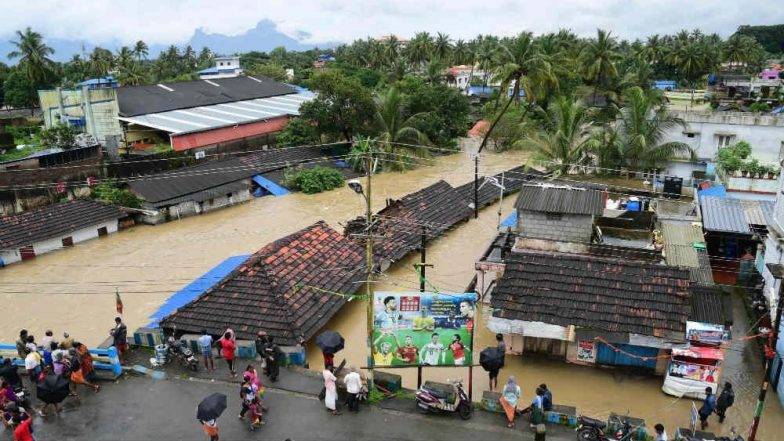 Kerala Rain: Flash Floods Claim 27 Lives, Idukki Worst Affected, Tourists Stranded in Munnar Due to Landslides