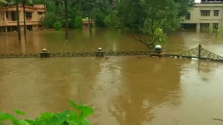 How to Donate for Kerala Flood Relief: Official Bank Account and Helpline Number to Send Your Charity for the Affected People