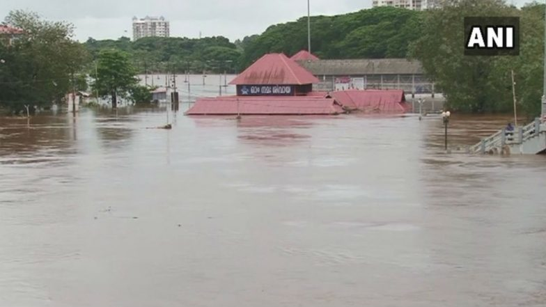 Kerala Rains: All Tourists Stranded at Idukki Resort Safe, Says Tourism Minister Kadakampally Surendran