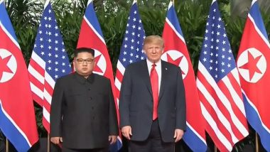 US-North Korea Summit in Vietnam: Donald Trump, Kim Jong-un to Begin Second Summit With One-on-One Meeting Followed by Dinner
