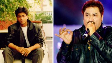 Kumar Sanu Sings His Favourite Shah Rukh Khan Song In This Exclusive Video!