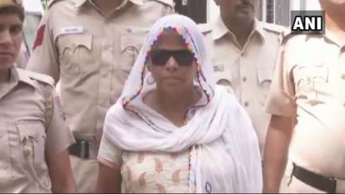 Lady Don Basheeran Alias 'Mummy' Wanted in 113 Criminal Cases Including Murder, Arrested From Delhi