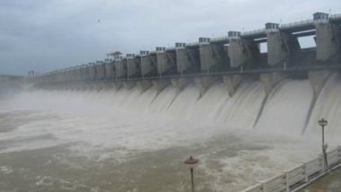 Maharashtra: Excess Water Released From Five Dams Due Heavy Rains