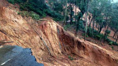 Myanmar Jade Mine Disaster: More Than 50 Feared Killed in Landslide