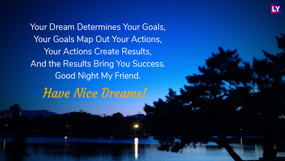 Best good night messages latest whatsapp forwards facebook status latest good night greetings photo credits file imagelatestly m4hsunfo
