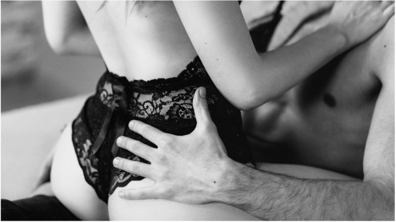 The 'Lotus' is the Latest Hit Sex Position Among the Couples, Here's Why it Makes the Ideal Intimate Position