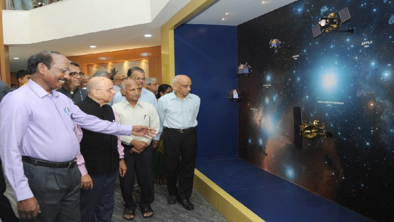 India's Second Lunar Mission on January 3 With Lander, Rover