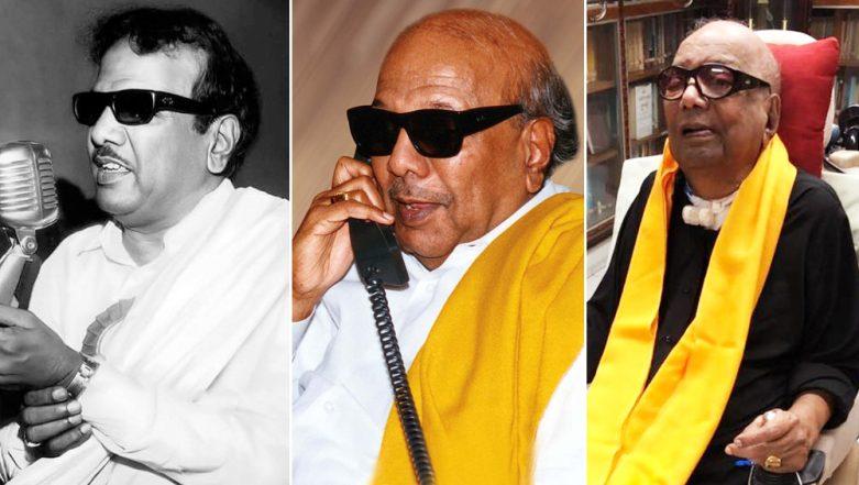 RIP Muthuvel Karunanidhi! 5 Facts About Kalaignar to