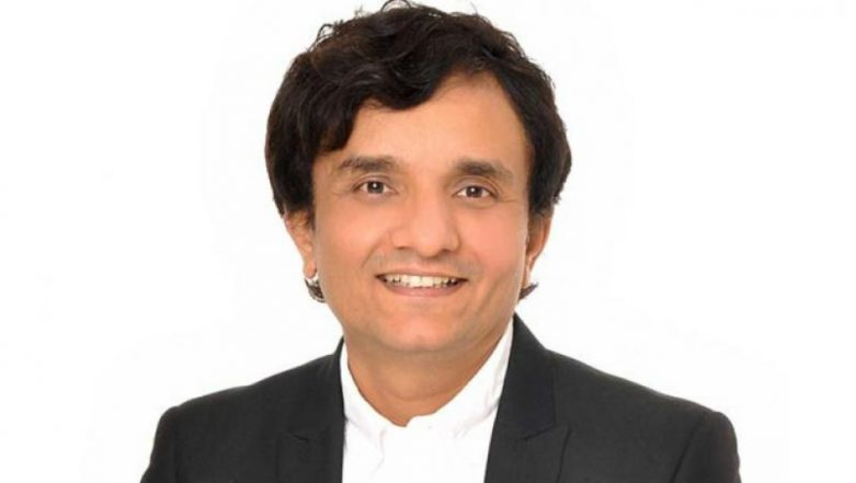 Infosys Chief Financial Officer MD Ranganath Resigns From the Company