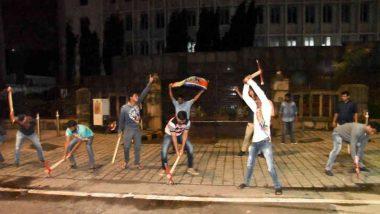 Maharashtra: MNS Workers Allegedly Vandalise Amazon Warehouse in Pune