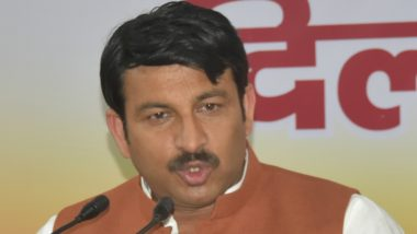 Sealing Row: Supreme Court Closes Contempt Case Against Manoj Tiwari, Raps Him For 'Taking Law Into Own Hands'