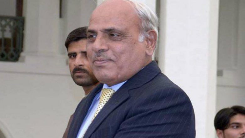 Pakistan's Punjab Governor Malik Rafique Rajwana Resigns After 354 Members Tooks Oath