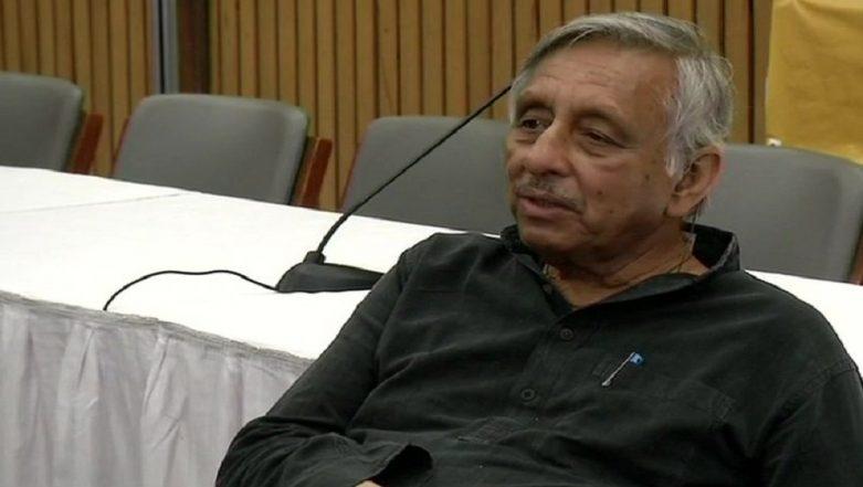 Mani Shankar Aiyar Justifies 'Neech' Jibe Against PM Narendra Modi, BJP Takes Strong Note