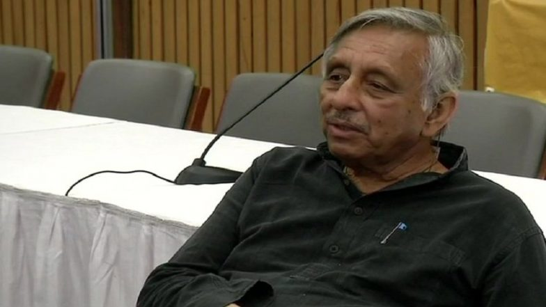 Mani Shankar Aiyar's Fresh Salvo at Narendra Modi: 'Never Expected a Person Who Compared Muslims to Puppies to be Elected as Prime Minister'