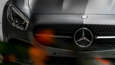 Mercedes-Benz India Sales Down by 55% at 2,948 Units in First-Half of 2020