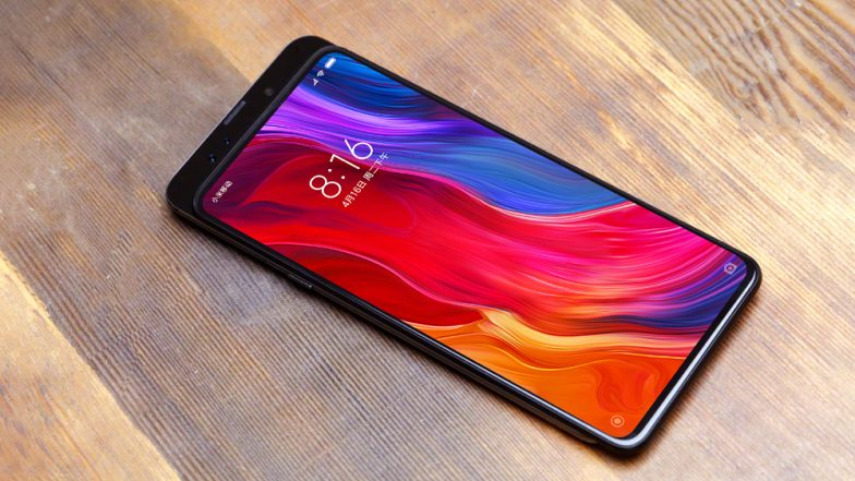 Xiaomi Mi Mix 3 Smartphone Confirmed to be Launched in October; Expected Price, Specifications & Features