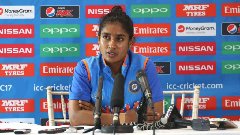 Mithali Raj Trolls A Troll on Twitter: Watch Indian Women Cricket Captain's Stunning Reply on Her 'Late Independence Day Tweet'