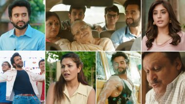 Mitron Trailer: Jackky Bhagnani and Kritika Kamra Starrer Will Take You on a Laughter Ride – Watch Video
