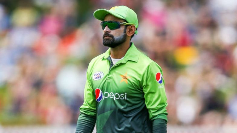 Mohammad Hafeez Slams PCB After News of Pakistan Cricketer Turning Driver Goes Viral on Social Media, Read Post