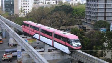 Amid BEST Strike, Mumbai Monorail Employees Threaten Stir Over Unpaid Salaries