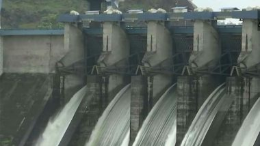 Mullaperiyar Dam: Know All About Age-Old Dam Situated in Kerala but Maintained by Tamil Nadu