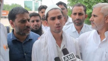 Muslim Youth Called 'Pakistani', Forced to Shave Beard in Haryana's Gurugram, FIR Registered