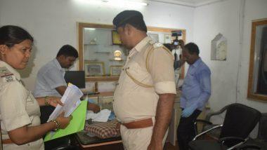 CBI Conducts Search at Bihar's Muzaffarpur Shelter Home