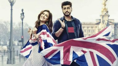 Namaste England Box Office Collection Day 3: Arjun Kapoor-Parineeti Chopra Starrer's Total Collection Sum Up To Rs 5.75 Crore
