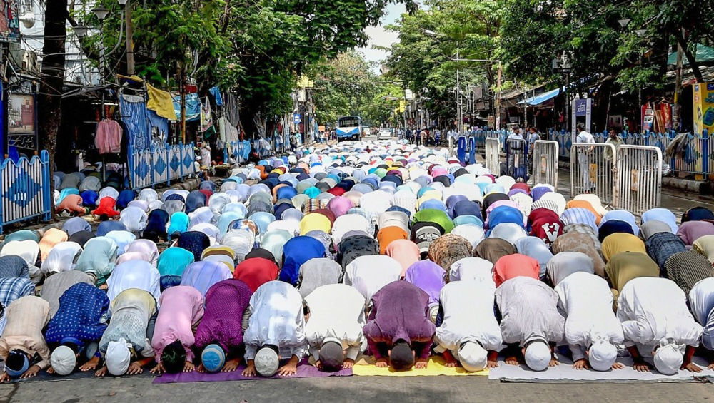 Eid Milad-Un-Nabi 2019: Section 144 Imposed, Goa Government Allows Muslims to Hold Eid-e-Milad Procession