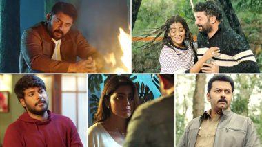 Naragasooran Trailer: Arvind Swamy, Shriya Saran and Sundeep Kishan's Thriller Leaves Us Asking Many Intriguing Questions - Watch Video