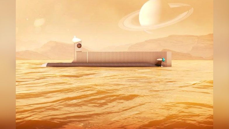 NASA Will Send Submarine to Sea Floor in Hawaii to Know How to Study Water Worlds in Outer Space