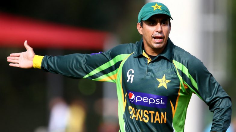 Pakistan's Nasir Jamshed Admits Involvement in PSL Spot-Fixing Case