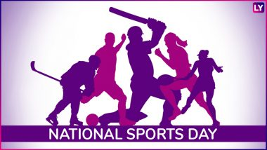 National Sports Day 2018: Khel Ratna & Arjuna Award Ceremony Shifted to Another Date Due to Asian Games at Jakarta