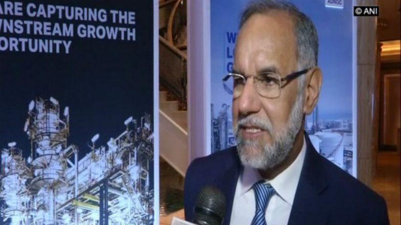 Indian Envoy Warns People Against Illegal Fund Raising in UAE