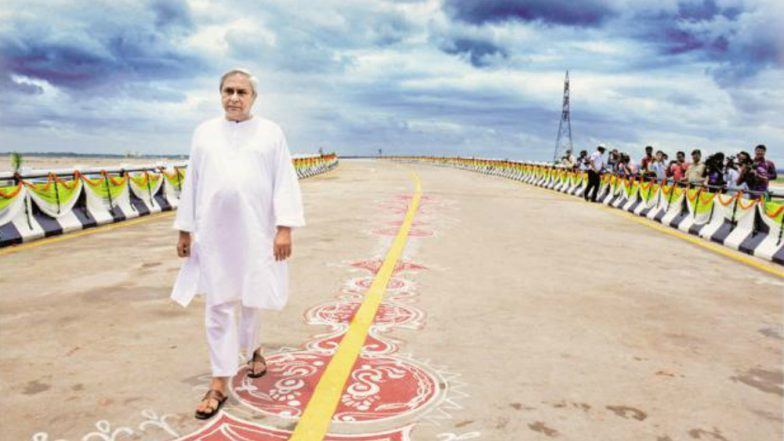 From Delhi's Cocktail Circuit to Odisha's Longest Serving CM, a Balanced Telling of Naveen Patnaik's Journey
