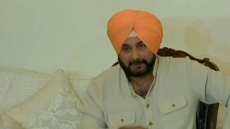 Navjot Singh Sidhu Sparks Another Controversy, Bats For Legalising Opium In Punjab