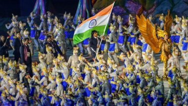 Asian Games 2018: Government Felicitates Asiad Medal Winners with Cash Awards