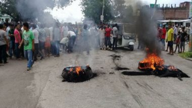 Curfew Imposed in Nepal's Kanchanpur After 14-Year-Old Child Dies in Police Firing