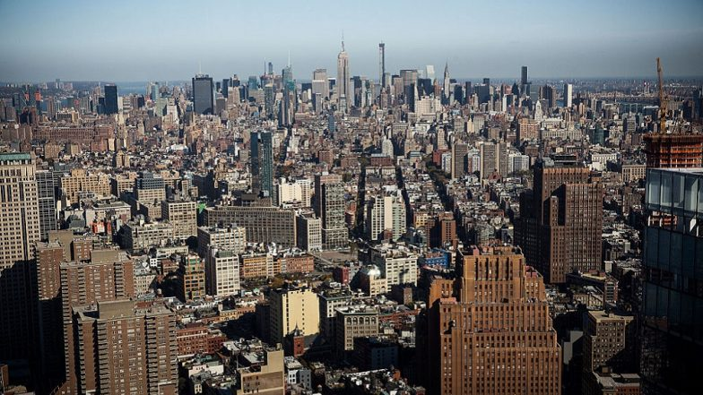New York Ranked at Top of World's 25 Smartest Cities of 2018, No Indian City Makes The List
