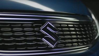 Maruti Suzuki Says 'Over 3,000 Temporary Jobs Cut Due to Slowdown'