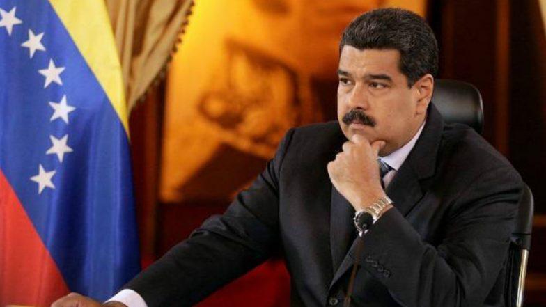 Venezuela's Guaido 'Would Consider' Maduro Amnesty