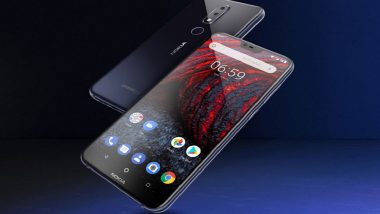 Nokia 6.1 Plus: Stock Android Experience in a Budget Phone