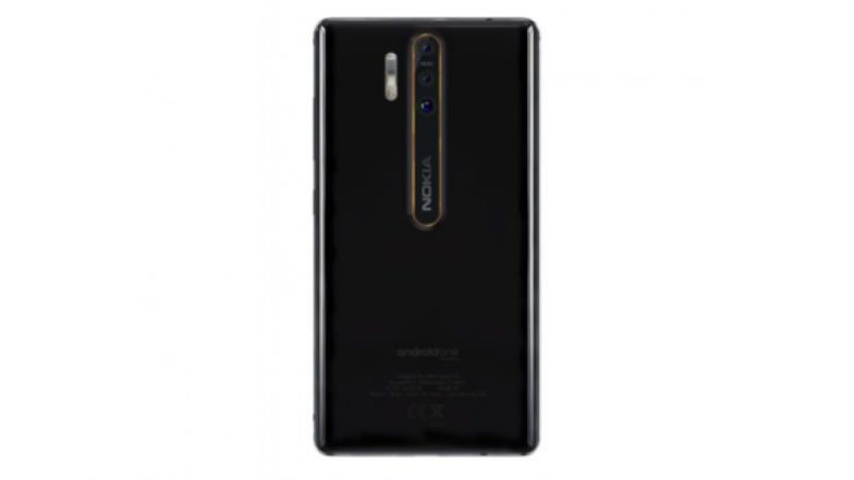 Nokia 9 Flagship Smartphone Likely to Be Launched in India Tomorrow