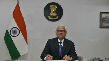 One Nation One Election: Simultaneous Lok Sabha, Assembly Polls Not Possible Due to Lack of VVPAT Machines, Says CEC OP Rawat