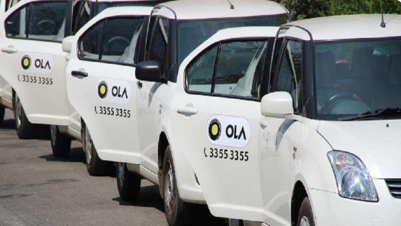 Ola to Collaborate with Karnataka Government in Evolving Tech Policies
