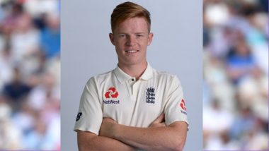 England Batsman Ollie Pope Says There Were Times Where I Felt We Might Not Get Any Cricket This Year